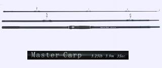 Carp Rod Master 3.25lbs