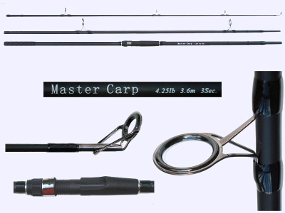 Carp Rod Carp-Rod-Master-425-3603
