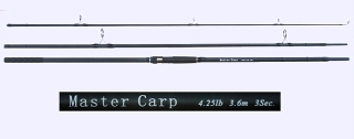 Carp Rod Master 4.25lbs