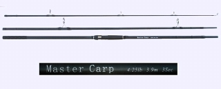 Carp Rod Master 4.25lbs 3903