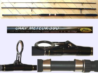 Carp Rod Carp-Rod-Meteor-390