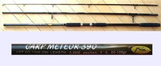Carp Rod Meteor-390
