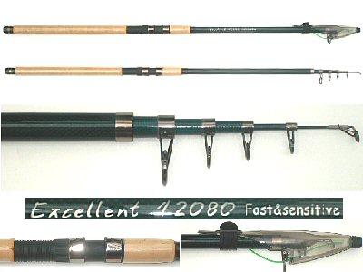 Carp Rod Telecarp-42080