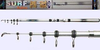 Surf Casting Rod F1-54-2-3006