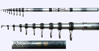 Surf Casting Rod F1-54-2-4510