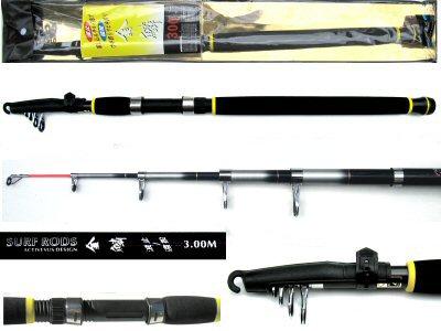 Casting Rod 57-3006