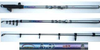 Surf Casting Rod F1-58-2-2706