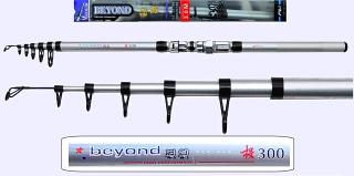 10' 3m Casting Rod