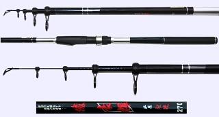 Surf Casting Rod F1-81-2-2704