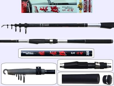 Casting Rod F1-81-2-3005