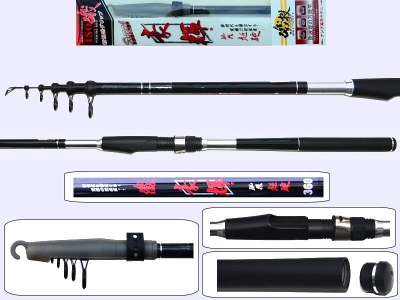 Casting Rod F1-81-2-3605