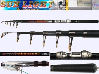 Casting Rod F1-JDS-55-3007