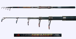 Surf Casting Rod F1-JDS-65-2405
