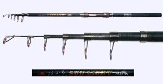 Surf Casting Rod F1-JDS-65-3006