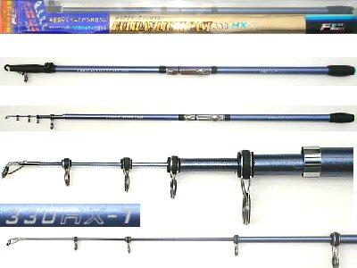 Casting Rod #20-3304