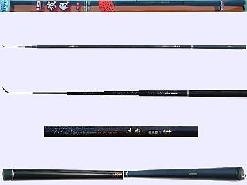 Daiwa Hamon-J-HS-21 Carp rod
