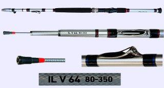 InterLine rod FUNE-IL-V64-80-350