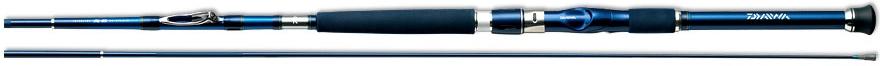 Daiwa Interline IL Hokage 120-270 rod