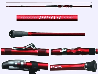 InterLine rod IL Seaflex 64 80-350