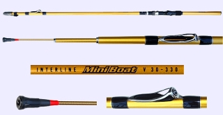Daiwa Interline Rods - Daiwa Fishing Rods | All Fishing Buy