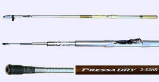 InterLine PRESSA-DRY-3-53HR-F-DAIWA