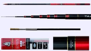 Pole-Flame-Hawk-P1-85M-Daiwa