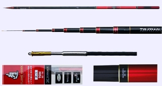Pole-Flame-Hawk-P1-90M-Daiwa