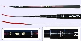 Pole-Kiyose-43M-Daiwa