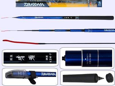 Daiwa Kiyose 43M-F rod