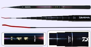 Pole-Kiyose-62M-Daiwa
