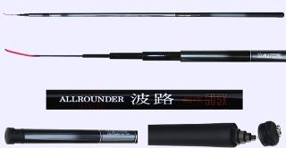 Pole-NAMIJI-CHOKO-50SX-Daiwa
