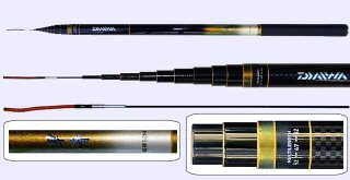 Fishing Pole Soshun-Choko-52M Daiwa