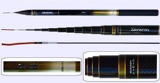 Pole-Soshun-Choko-61M-Daiwa