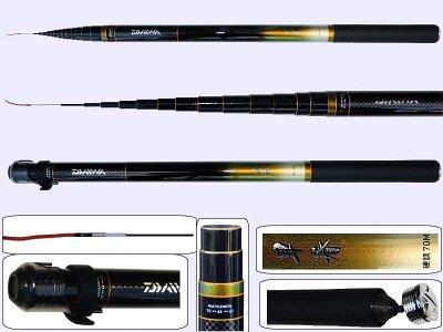 Daiwa Soshun-Kocho-70M rod
