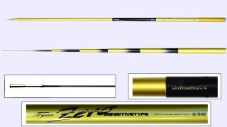 Daiwa TRYAN-ZERO-S-01-70MR rod