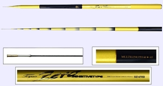 Daiwa TRYAN-ZERO-S-02-65MR rod