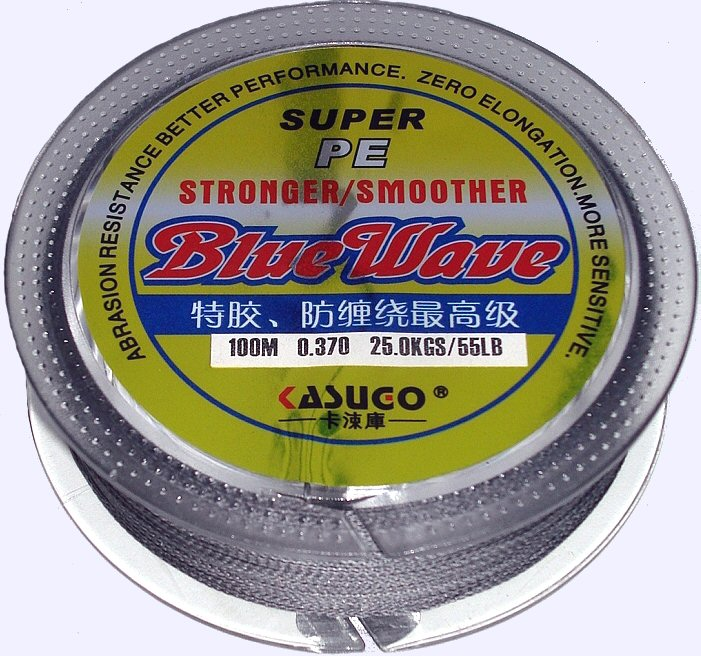 Braided fishing line for shore fishing all fishing buy for Where to buy fishing line
