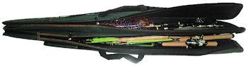Fishing Rods Carrying Bag Bfishing-120