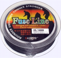 Fuse Braided Line