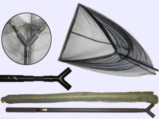 1.8m Landing Net Telelan-30