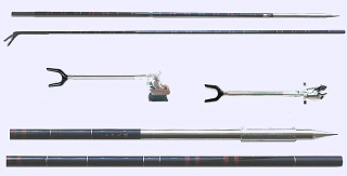 2203-N2-122 Rod Holder