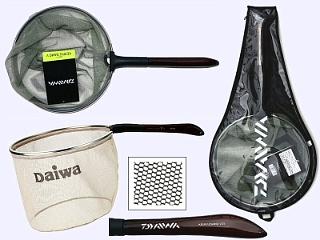 Tenkara Net DAIWA-KEIRYU-DAMO-V-25