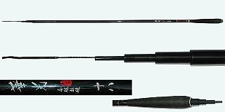 Hera-B1-105-2-4505 Fishing Hera Rod