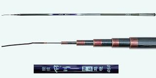 Hera-B1-106-2-4505 Fishing Hera Rod