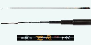 Hera-B1-111-2-4505 Fishing Hera Rod 1.0mm