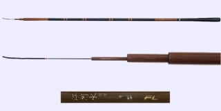 3.6 m Medium action Fishing Hera rod