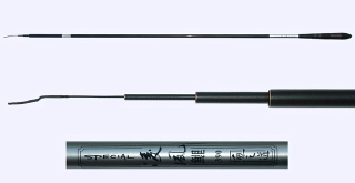 3.9m Super Light Hera rod