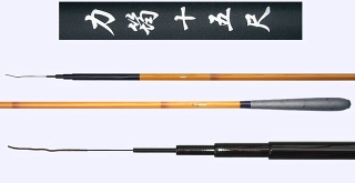 Hera-B1-JDS-108-4505 Fishing Hera rod