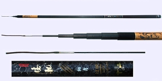 B1-JDS-110-2-6307 Hera Rod