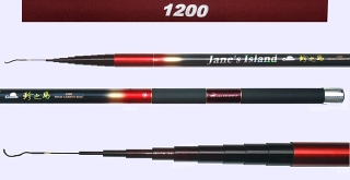 A1-114-2-12011 fishing pole